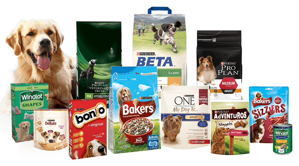 get-free-dog-food-brands